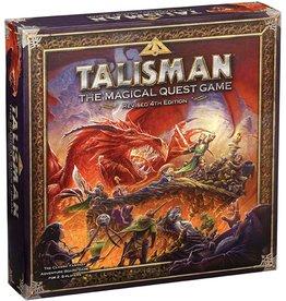 Talisman (2019) Fourth Edition