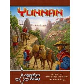 Passport Game Studios Yunnan