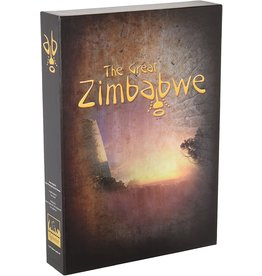 Great Zimbabwe, The