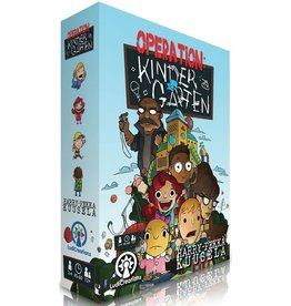 Operation: Kindergarten