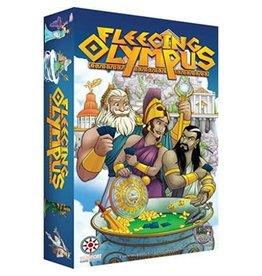 Fleecing Olympus