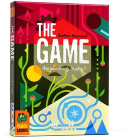 The Game (New Version)