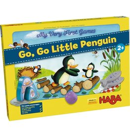 My Very First Games: Go, Go Little Penguin!