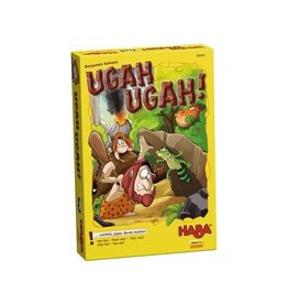 Ugah Ugah!