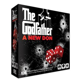 Godfather: A New Don, The