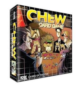 CHEW: Cases of the FDA