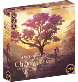 Legend of the Cherry Tree, The