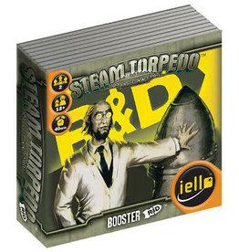 Steam Torpedo: R&D