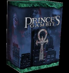 Vampire: Prince's Gambit Card Game