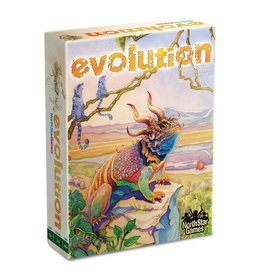 Evolution Small Box Edition