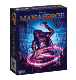 Manaforge
