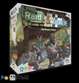 Raid & Trade (2015)