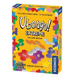 Ubongo Extreme Fun-Sized Edition