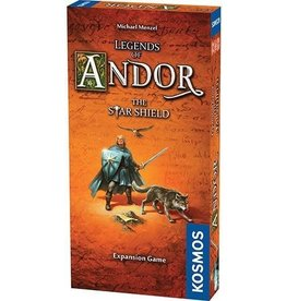 KOSMOS Legends of Andor - The Star Shield