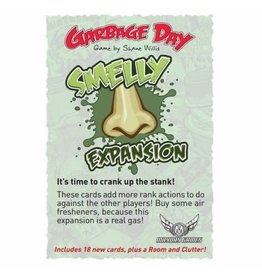 Garbage Day: Smelly Expansion
