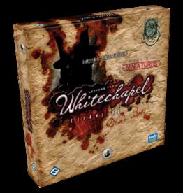 Asmodee - Fantasy Flight Games Letters from Whitechapel: Dear Boss