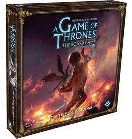 Asmodee - Fantasy Flight Games Mother of Dragons (A Game of Thrones 2E)