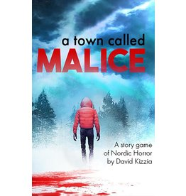 A Town Called Malice: A Story Game of Nordic Horror