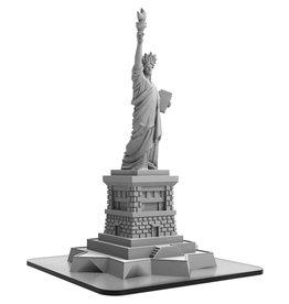 Monsterpocalypse: Statue of Liberty Building