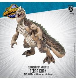Monsterpocalypse: Terra Khan (Terrasaur)