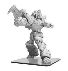 Monsterpocalypse: Sky Sentinel Monster (G.U.A.R.D.)