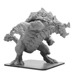 Monsterpocalypse: Armodax (Terrasaurs Armodax)