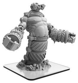 Monsterpocalypse: Hammerklak (Subterran Uprising)