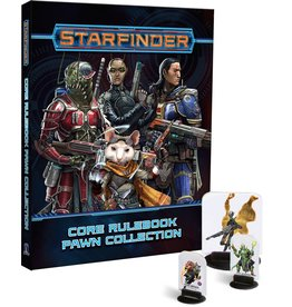 Starfinder - Pawn Collection: Core Rulebook