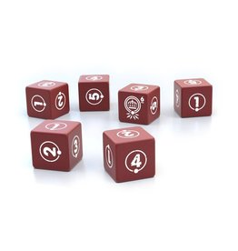 Tales from the Loop: Things from the Flood Dice Set