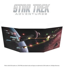 Star Trek Adventures: GM Screen