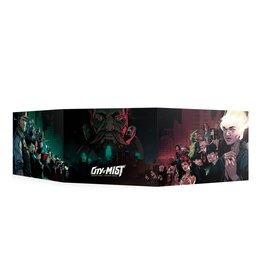 City of Mist: Master of Ceremonies Screen