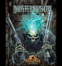 Iron Kingdoms: Monsternomicon