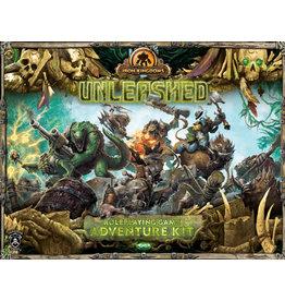 Iron Kingdoms Unleashed: Adventure Kit