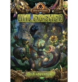 Iron Kingdoms Unleashed: Wild Adventure