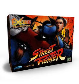 Exceed: Street Fighter: Chun-Li