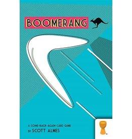 Boomerang (1st Edition)