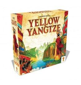 Yellow and Yangtze