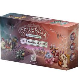 Cerebria - The Inside World: The Card Game