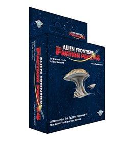 Alien Frontiers: Faction 4