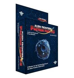 Alien Frontiers: Faction 3