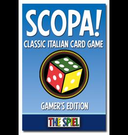 Scopa! (Gamer's Edition)