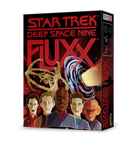 Star Trek Deep Space 9 Fluxx