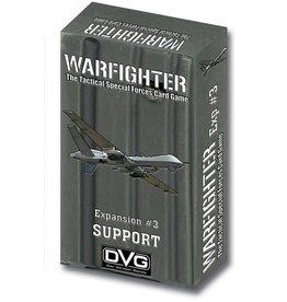 Warfighter: Support