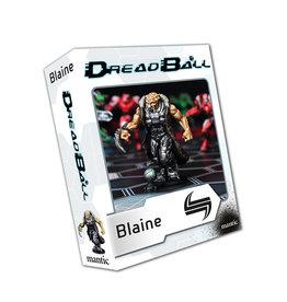 Dreadball (Second Edition): MVP Blaine