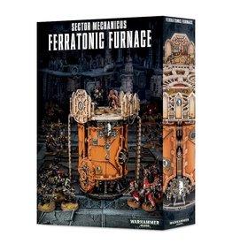Sector Mechanicus: Ferratonic Furnace