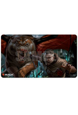 Ultra Pro Ikoria: Go for Blood Playmat
