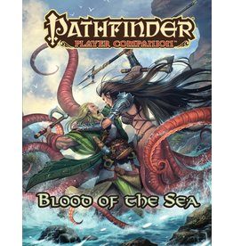 Paizo Pathfinder: Blood of the Sea