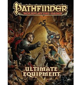Pathfinder: Ultimate Equipment Guide