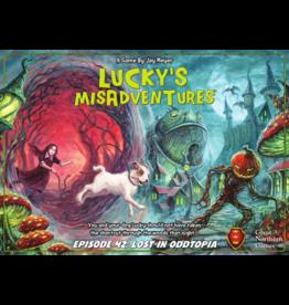 Lucky's Misadventures