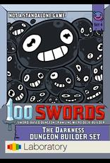 Laboratory Games 100 Swords: The Darkness Dungeon Builder Set